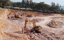 Cosmos Phú Quốc tạm dừng đục đá, mong du khách và người dân cảm thông