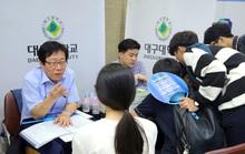 Lao động Việt Nam không nên rời Hàn Quốc nếu không cần thiết