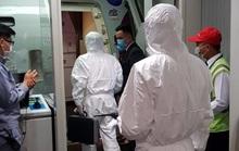 TP HCM cách ly 50 hành khách chung chuyến bay 1 người nhiễm Covid-19