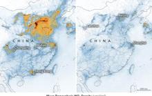 Covid-19 quét sạch ít nhất 1/4 lượng khí thải nhà kính ở Trung Quốc
