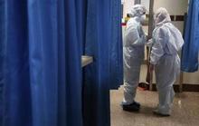 Covid-19: Iran thêm 54 người tử vong, số ca nhiễm vượt 8.000