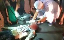 Cán bộ tín dụng Agribank bị thanh niên điều khiển xe máy tông tử vong