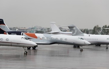Nữ bệnh nhân thứ 32 mắc Covid-19 về Việt Nam bằng máy bay riêng