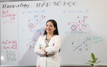 Quỳnh Hương tái ngộ khán giả qua YouTube