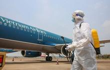 Phi hành đoàn chuyến bay VN0054 có 13 ca Covid-19 âm tính với SARS-CoV-2