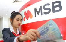 MSB công bố báo cáo tài chính kiểm toán, lãi trước thuế hơn 1.200 tỉ đồng