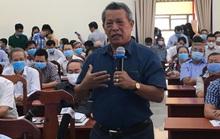 Người dân đã nói những gì khi gặp Giám đốc Sở TN-MT TP HCM?