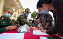 Yên Bái theo dõi, cách ly gần 3.800 người đến và trở về từ Hà Nội