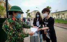 Sau cách ly gần 3.800 người về từ Hà Nội, Yên Bái hỏa tốc thay đổi quyết định