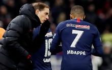 Mbappe nghi nhiễm SARS-Cov-2, PSG lo mất quân dự Champions League