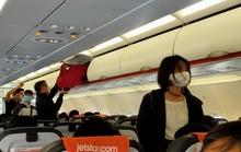 Những biện pháp giúp hành khách đi máy bay, taxi, xe buýt phòng tránh Covid-19