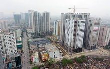 """HoREA đề nghị nên xây dựng """"căn hộ nhỏ"""" ở ngoại thành TP HCM"""