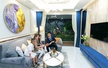 Giải pháp tài chính hút người mua căn hộ an cư
