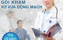 Ưu đãi 20% cho tất cả các gói khám tại Bệnh viện Gia An 115