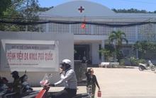 Phú Quốc đang cách ly 2 du khách Hy Lạp liên quan ca mắc Covid-19