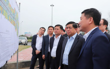 24 lãnh đạo, cán bộ Nghệ An tiếp xúc gần Bộ trưởng Nguyễn Chí Dũng không còn cách ly