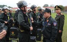Đề nghị phong tặng danh hiệu Anh hùng LLVT nhân dân thời kỳ đổi mới cho 11 đơn vị, 3 cá nhân