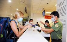 Nữ bệnh nhân Covid-19 thứ 17 có 2 hộ chiếu khi nhập cảnh trở lại Việt Nam