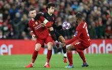 Rượt đuổi nghẹt thở ở Anfield, Liverpool thua thảm trước Atletico Madrid