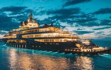 Cận cảnh siêu du thuyền của tỷ phú giàu nhất hành tinh