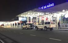 Quảng Nam giải thích lý do đưa 4 khách diện cách ly ra sân bay Đà Nẵng