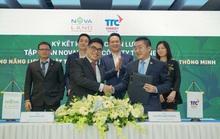 Novaland hợp tác với TTC Energy phát triển và ứng dụng giải pháp công nghệ thông minh