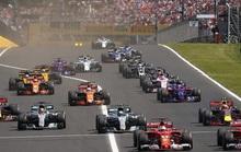 Chính thức hoãn giải đua xe F1 tại Hà Nội vì Covid-19