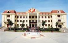 Tòa án tạm dừng nhận đơn khởi kiện, đơn yêu cầu, tài liệu, chứng cứ và tiếp công dân tại trụ sở
