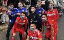 HAGL không tiếp xúc phóng viên, CĐV khi ra Hà Nội đá V-League