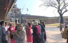 Sau ca nhiễm Covid-19 thứ 2, Thừa Thiên - Huế tạm đóng cửa các điểm tham quan