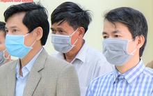 Cựu đại biểu HĐND huyện hối lộ đoàn Thanh tra tỉnh Thanh Hóa 300 triệu đồng