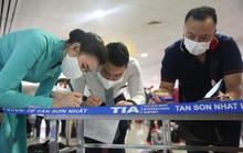 CEO Vietnam Airlines Dương Trí Thành nói gì sau khi tiếp viên mắc Covid-19?