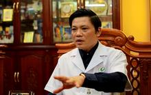 """Giám đốc bệnh viện ví nhân viên y tế nhận phong bì là """"kẻ lừa đảo siêu hạng"""""""