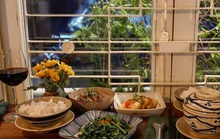 Những quán cơm ngon như nhà làm ở TP HCM
