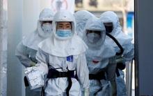 """Covid-19: Hàn Quốc lập """"vùng thảm họa"""""""