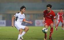 Vòng 2-V-League: Tuấn Anh trở lại ấn tượng