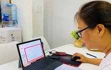 Công nhận kết quả dạy học trực tuyến