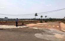 Vụ bỏ ngoài 7.000m2 đất khỏi quy hoạch: Chưa thu hồi, nhận đền bù vẫn bị lấy đất phân lô bán