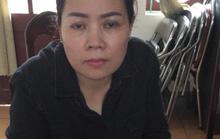 Bắt nữ quái sau 7 năm trốn truy nã