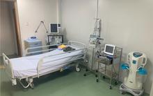 TP HCM mở bệnh viện 300 giường điều trị Covid-19 ở ven biển