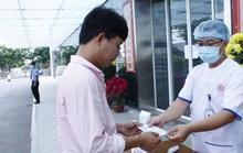Người đàn ông ở Tiền Giang may mắn được cứu khi động mạch tắc 90%