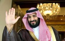 Cuộc chiến tranh ngôi khốc liệt ở Ả Rập Saudi