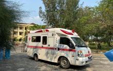 Quảng Nam công bố lịch trình du khách mắc Covid-19 thứ 57