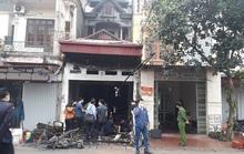 Vụ cháy nhà 3 người chết ở Hưng Yên: Nghi phạm đổ xăng đốt nhà em gái bị bắt