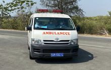 Thông báo khẩn tìm hành khách trên chuyến bay EK392 từ Dubai đến TP HCM