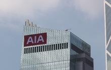 AIA đạt tăng trưởng ấn tượng trong năm 2019