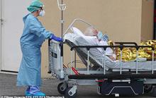 Covid-19: Bệnh viện Ý trước áp lực thời chiến nghiệt ngã