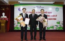 Bạch Mai, bệnh viện công đầu tiên ở Việt Nam có Chủ tịch hội đồng quản lý