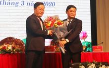Nghệ An có tân Chủ tịch 46 tuổi