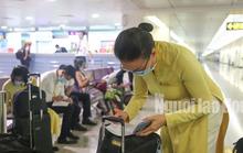 Nhiều tiếp viên hàng không tình nguyện không nhận lương chức danh trong dịch Covid-19